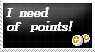 I need of points stamp by Dj-Edi
