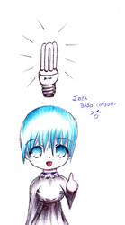 Low consumption idea by Phantom-of-Iori