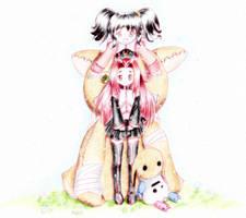 Arietta and Anise by Phantom-of-Iori