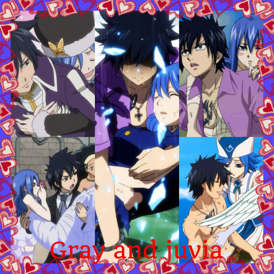 gray and juvia relationship quotes