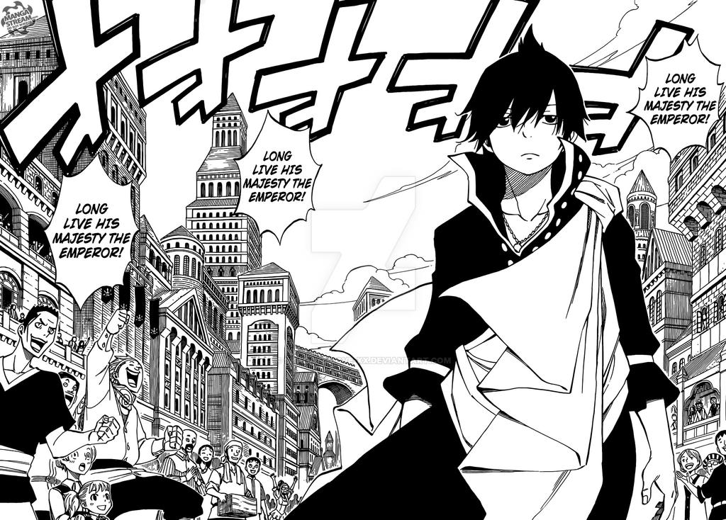 Fairy Tale Manga Chapter 444 Review By Shadaze Love Xx