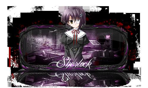 Sherlock [REQUEST] by Nirrro