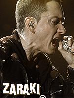 Eminem Profile Photo by Nirrro