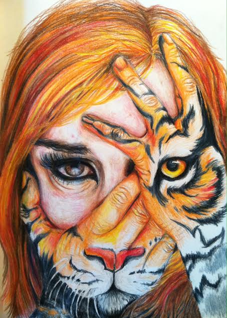 Inner Beauty By Kyrisnowpaw