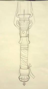 Light-saber Design
