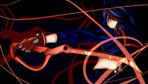Ryuko by JessxJess