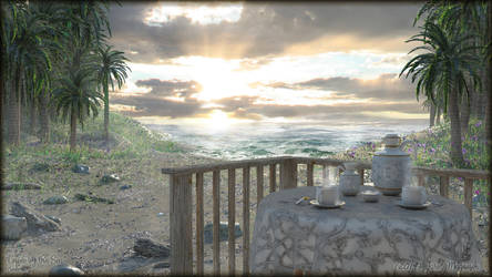 Coffee by the Sea - 2019