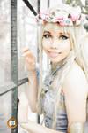 Cosplay: Elf Princess 2