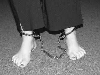 cuffs by pouttnik