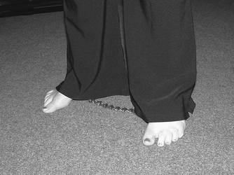 hidden cuffs by pouttnik