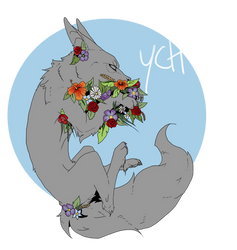 YCH - Unlimited Slots