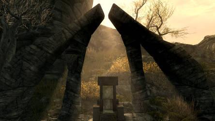 Elder Scrolls V Skyrim.