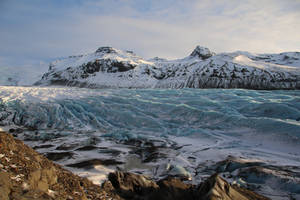 Glacial Drift. by xJobO-De-HobOx