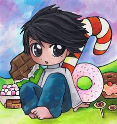Chibi sweety L