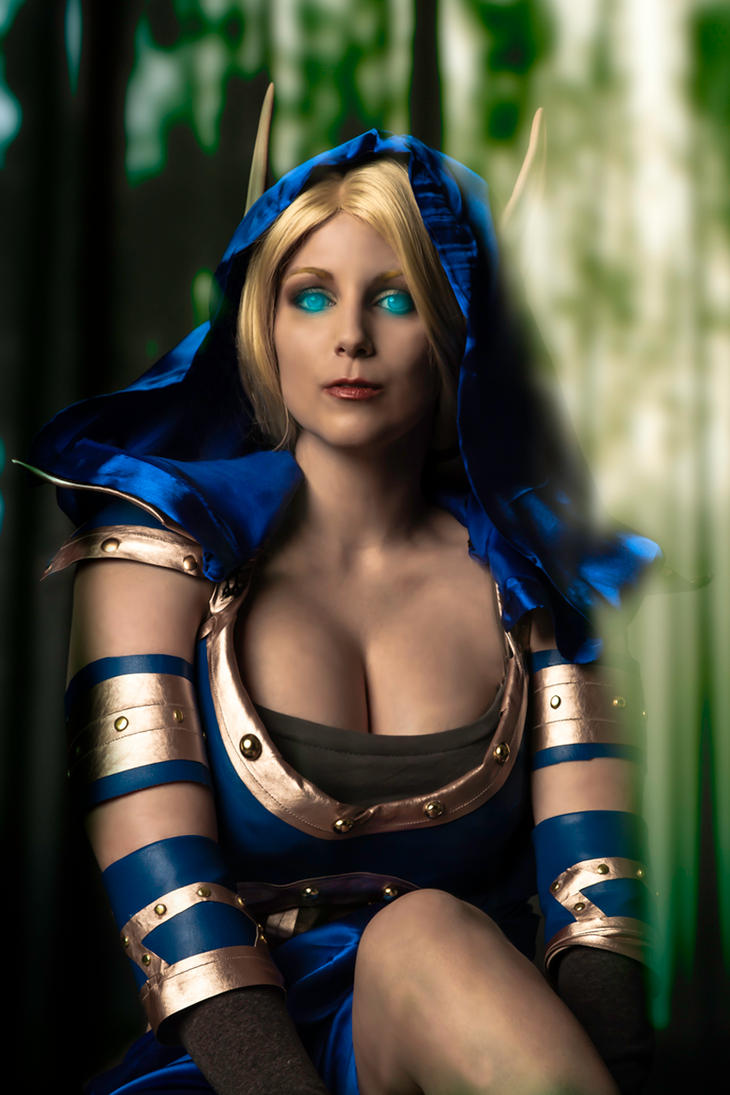 Topic, pleasant Nude sylvanas windrunner useful