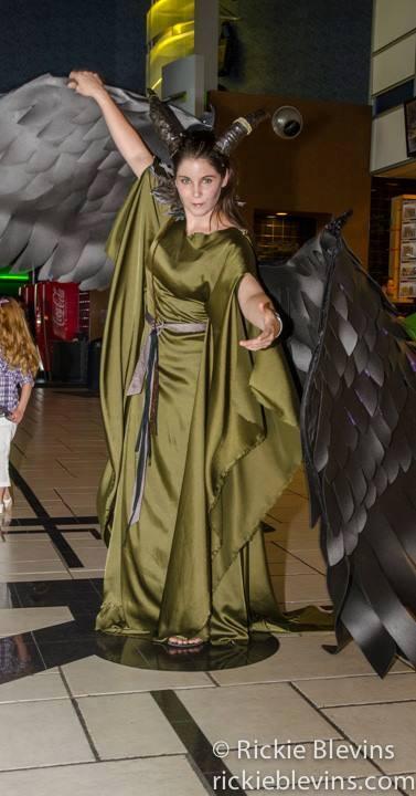 Maleficent Cosplay By Shatteredstitch On Deviantart