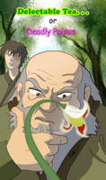 Ohhh Iroh...      Colored