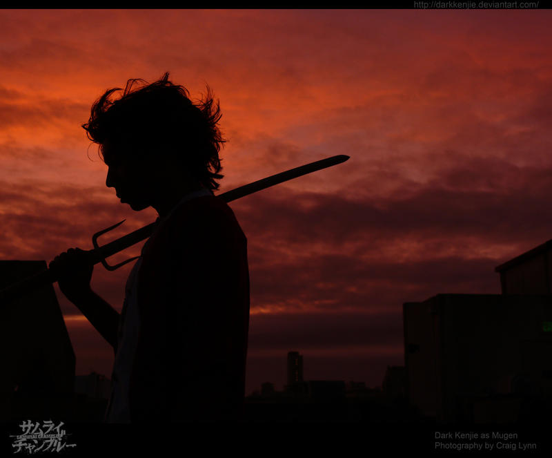 Samurai Champloo: What... Now by DarkKenjie
