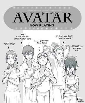 Avatar saw Avatar .2