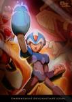 Mega-Man Tribute: Preview