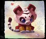 Pandaiger -colored-