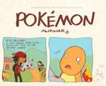 Pokemon Awkward charbone?