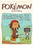 Pokemon Awkward: Can you fly?