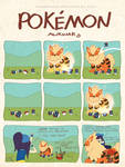 Pokemon Awkward: Want and Needs