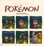 Pokemon Awkward: Mummeat