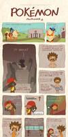 Pokemon Awkward: Brock Hard
