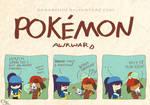 Pokemon Awkward: That's A Pokemon!