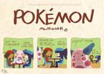 Pokemon Awkward: MR CRY?