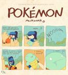Pokemon Awkward: Derple Say Whaaaahhh