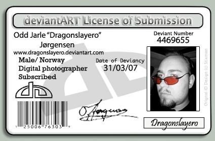 dragonslayero's Profile Picture
