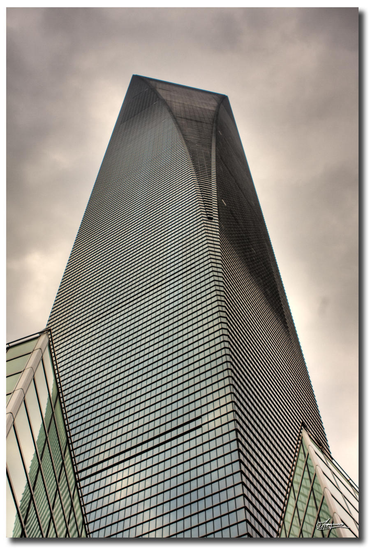 Shanghai World Finance Center