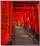 Fushimi Inari-taisha 3