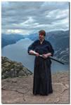 Norwegian Samurai 2