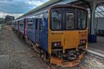 British Rail Class 150