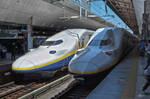 E4 Series Shinkansen