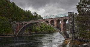 Skodje bridges