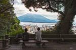 Views of Sakurajima 01