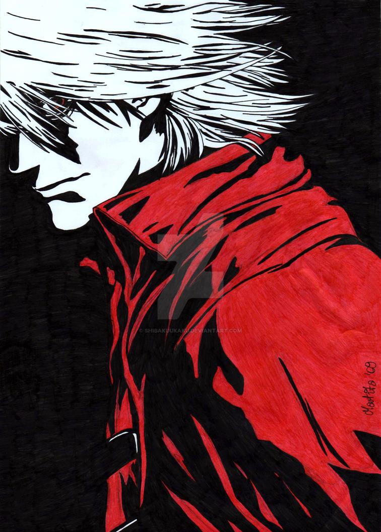 Dante 1 by ShibaKuukaku