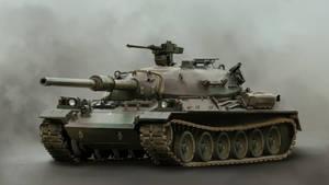 Tank study (Day19)
