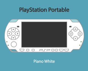 PSP vector art by Oldquaker