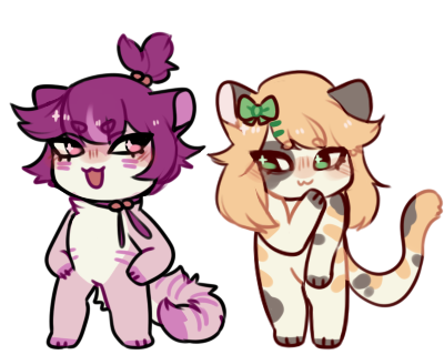 -- tiny adopts [closed] by nttex