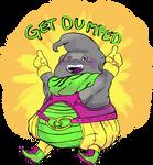 Get DUMPED