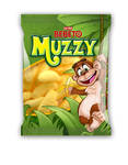 packaging - muzzy