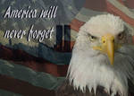 America Will Never Forget