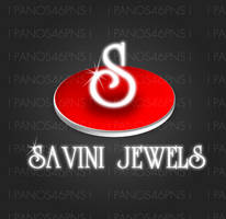 SAVINI JEWELS LOGO by panos46