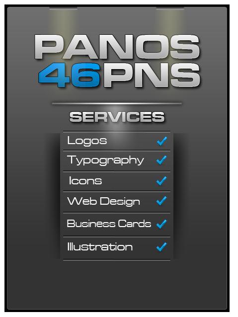 panos46's Profile Picture